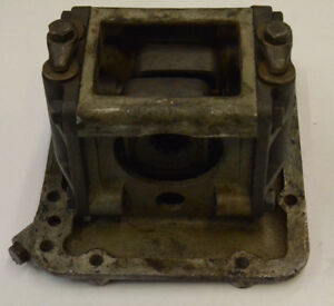 9n605a Used Hydraulic Pump Ford 9n 2n