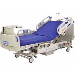 Hill rom Versacare P3200 Hospital Bed W Mattress Refurbished Fully Functional