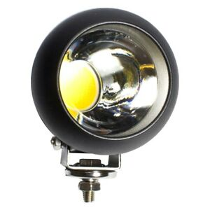 Oracle Lighting 5725 001 Off road 4 5 20w Round Led Spot Light Each