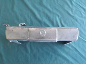 1956 1955 Ford Tissue Dispenser Oem Fomoco 56 55
