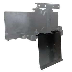 Titan Attachments Logging Skid Plate For Transformer Tractor Hitch 1 8 Thick