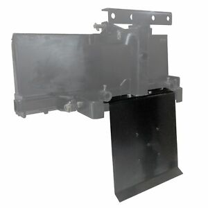 Titan Logging Skid Plate For Transformer Tractor Hitch