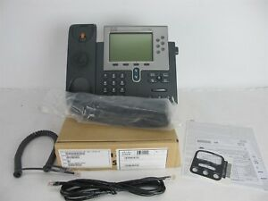 Cisco 7961 Unified Ip Phone Cp 7961g