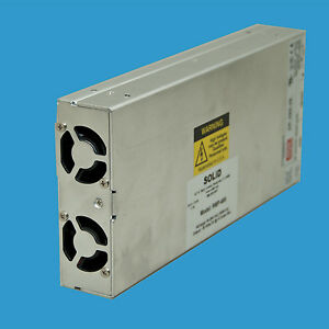 Mean Well Sp 480 48 Ac dc Power Supply Single out 48v 11a 480w 15 pin