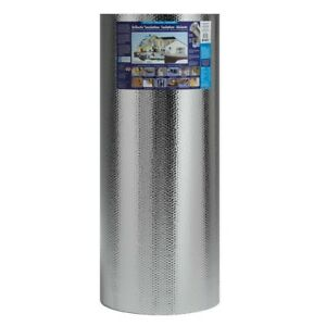 Reflectix 100 sq Ft Double Bubble Insulation Designed Reflective Roll Insulation