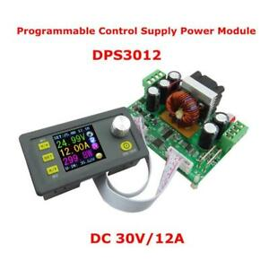Dps3003 Constant Voltage Current Step down Programmable Voltage Converter Module