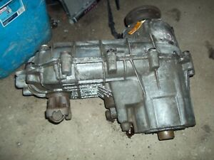 1989 90 91 Ford Bronco Transfer Case 30 Day Warranty No Core Fast Free Shipping