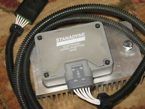 Gm 6 5 Diesel Stanadyne 39045 Pmd Fsd Module With Harness And Cooler Fuel Driver