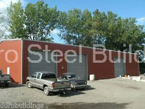 Durobeam Steel 30x75x12 Metal Building Kits Garage Shop Factory Direct For Less