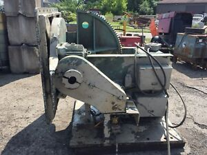 Pandjiris 7500 Lb Weld Positioner will Ship