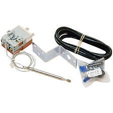 Flex a lite 31147 Adjustable Electric Fan Controller Thermostatic Switch Kit