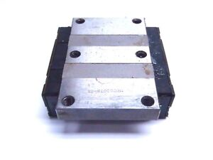 Thk Hrw27ca1ssc1 Linear Bearing Guide System Block