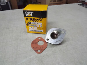 Caterpillar Cat 225 5541 Water Heater Element New Skid Steer And Wheel Loaders