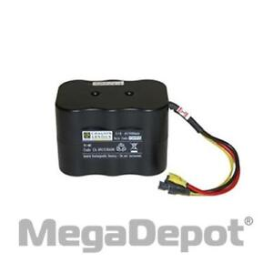 Aemc 2129 91 6 5v 8 5ah Replacement Battery For Models 6240 6250
