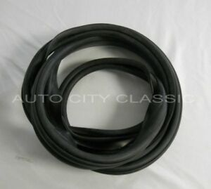 1964 1965 1966 Chevrolet Gmc Pickup Truck Windshield Gasket Seal Without Chrome