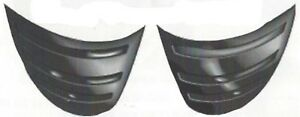 Studebaker Truck C cab Rubber Rear Fender Gravel Guards 1949 1964 Free Shipping