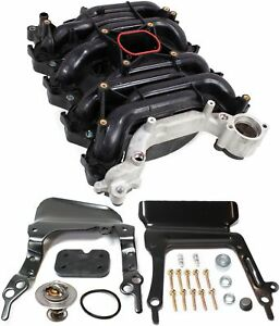 New Intake Manifold Kit Upper Ford Mustang Lincoln Town Car Grand Marquis Cougar