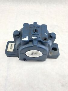 Skf Saf 510 Pillow Block Housing Two bolt Base Split Pillow Block b458