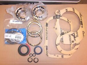 Muncie 330 Syncronized 3 Speed Rebuild Kit Includes Most Wear Items