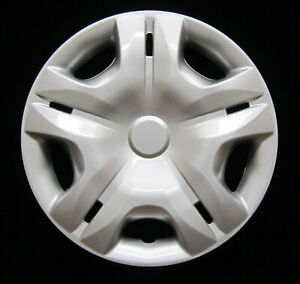 Fits Nissan Versa 2010 2012 Hubcap Premium Replacement 15 Inch Wheel Cover