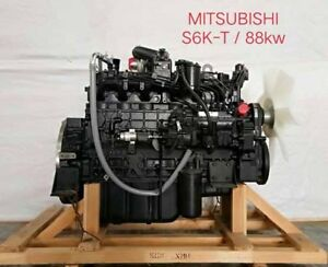 Cat 3066 C6 4 Turbo Brand New Engine 120 H p For Cat 320c 320b 321d 320d