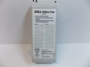 Zoll Oem Battery Pd4410 For M Series And Pd 1400 1600 2000