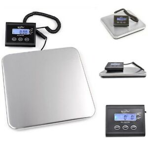 Digital Postal Scale Shipping Industrial Electronic Weight Packaging Vet Animal