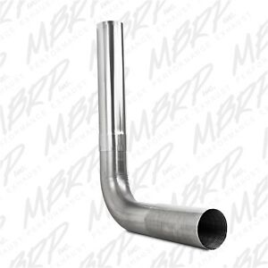 Mbrp Exhaust Ut8001 Smokers Stack Kit