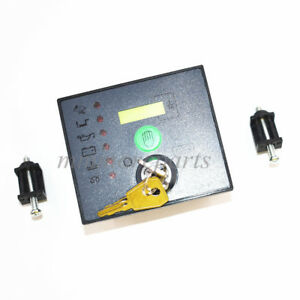 Usa New Dse702k as Dse702as Auto Start Generator Controller Board Panel