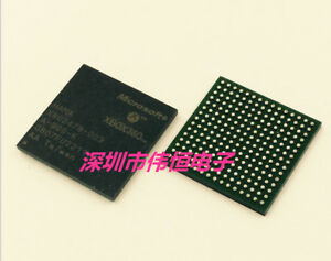 2pcs New Original Xbox360 Chip X802478 003