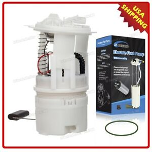 E7195m Fuel Pump Module For 2006 2007 Dodge Grand Caravan 3 3l Flex Engine Vin E