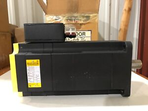 Baldor Ac Brushless Servo Motor Bsm100b 2150ax surplus New Original Box