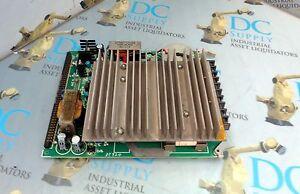 Ge General Electric 4006l5001 Power Amp Module