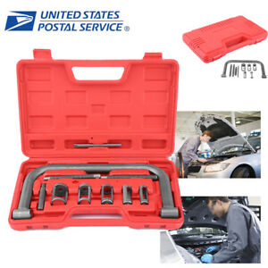Valve Spring Compressor 5 Size Pusher Automotive Tool For Car Motorcycle