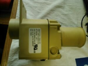Ipso 209 00643 00 Depend o drain Valve W water Level 230v 50 60hz 24amp