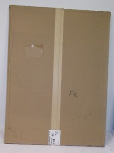 Cp4836 Hoffman New In Box Electrical Enclosure Back Panel 48 x 38 Cp 4836