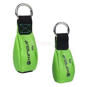250g 300g Arborist Throw Weight Green Bag Tree Rigging Climbing Equipment