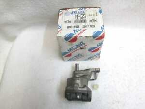 Melling Oil Pump Chevy Small Block v6 M55