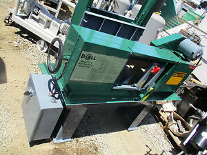 Doall Model C 4 Metal Cutting Band Saw_looks Great_best Deal_