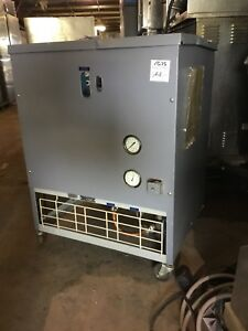 Haskris Refrigerated Recirculating Chiller