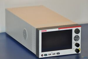 Keithley 2820 Rf Vector Signal Analyzer 6ghz Spectrum Options With Warranty