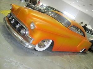 Gambino Kustoms 49 54 Chevy Supreme Air Ride Kit
