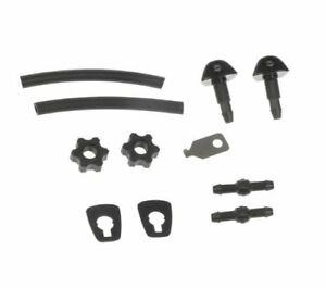 Brand New Windshield Washer Nozzle Kit A002