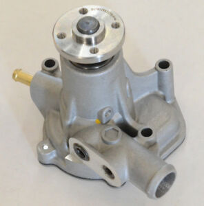Water Pump John Deere Am880905 2355 955 3215 675 3235 3325 3365 129002 42004