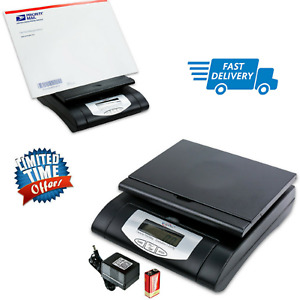 Postal Digital Scale Postage Electronic Scales Mail Letter Package Usps 75 Lbs