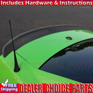 2010 2011 2012 2013 2014 Ford Mustang Oe Factory Style Spoiler Wing Unpainted