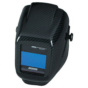 Nexgen Digital Variable Adf Welding Helmet 9 13 Carbon Fiber 3 8 In X 2 35 In