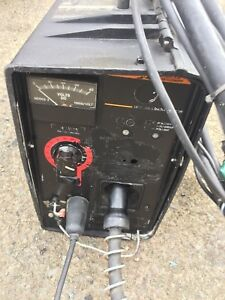 Lincoln Electric Welder