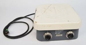 Corning Pc 101 Laboratory Hot Plate Stirrer