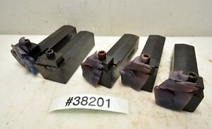1 Lot Of Turning Tools inv 38201